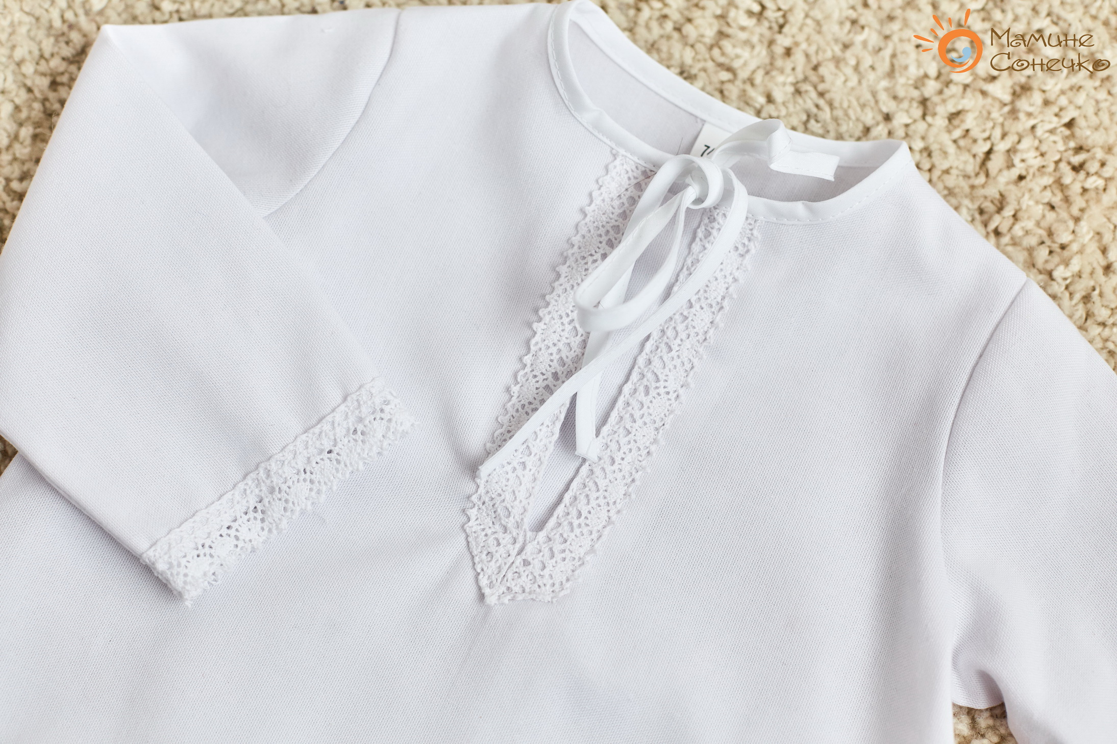 одяг на хрестини для хлопчика